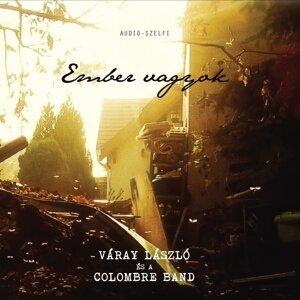 Váray László, Colombre Band 歌手頭像