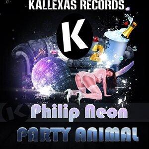 Philip Neon 歌手頭像