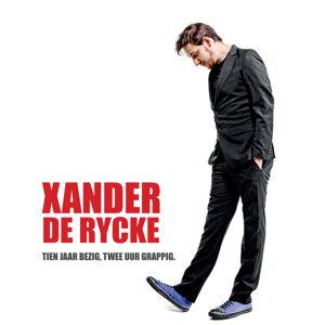 Xander de Rycke 歌手頭像