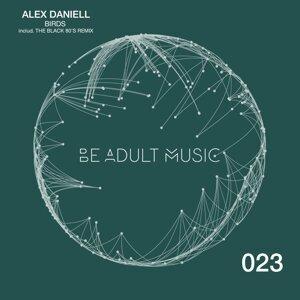 Alex Daniell 歌手頭像