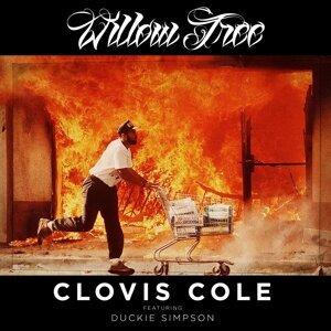Clovis Cole 歌手頭像
