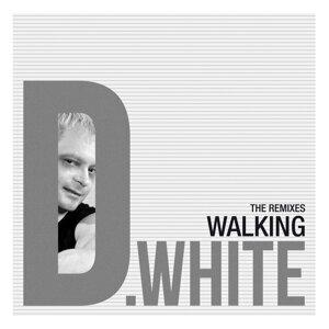 D. White 歌手頭像