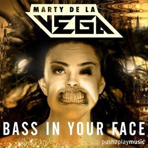 Marty De La Vega 歌手頭像