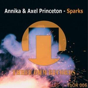 Annika, Axel Princeton 歌手頭像