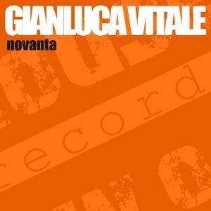 Gianluca Vitale 歌手頭像