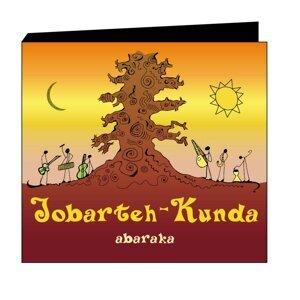 Jobarteh-Kunda 歌手頭像