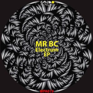 Mr BC 歌手頭像