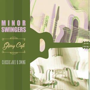 Minor Swingers 歌手頭像