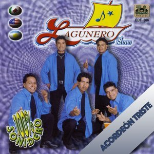 Lagunero Show 歌手頭像