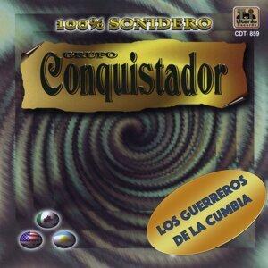 Grupo Conquistador 歌手頭像