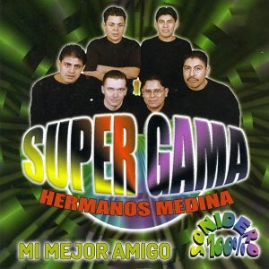 Super Gama Hermanos Medina 歌手頭像