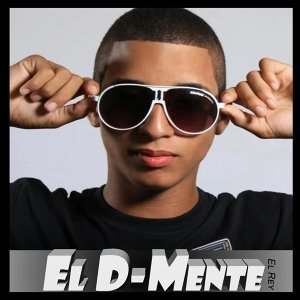 El D-Mente 歌手頭像