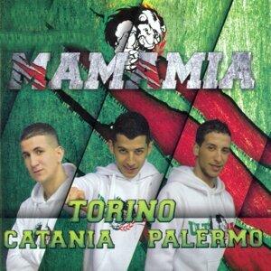 Torino, Catania, Palermo 歌手頭像