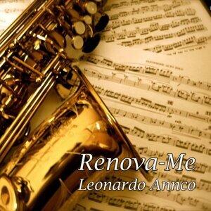 Leonardo Ancco 歌手頭像
