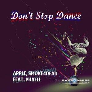 Apple!, Smoke4Dead 歌手頭像