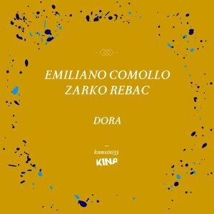 Emiliano Comollo & Zarko Rebac 歌手頭像