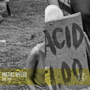 Matias Rivero 歌手頭像