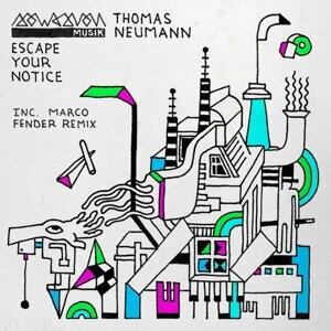 Thomas Neumann 歌手頭像