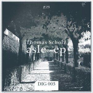 Thomas Scholz 歌手頭像