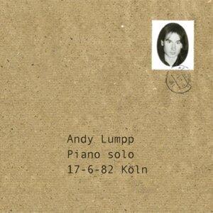 Andy Lumpp 歌手頭像