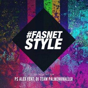 PS Alex feat. DJ Team Palmenknaller 歌手頭像