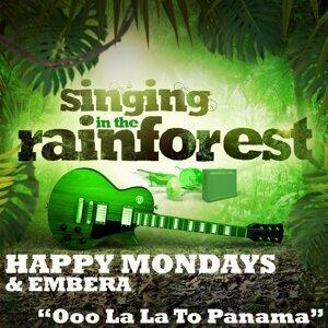 Happy Mondays & Embera 歌手頭像
