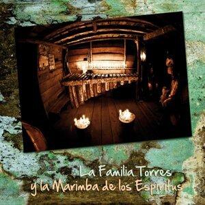 Familia Torres 歌手頭像