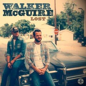 Walker McGuire 歌手頭像