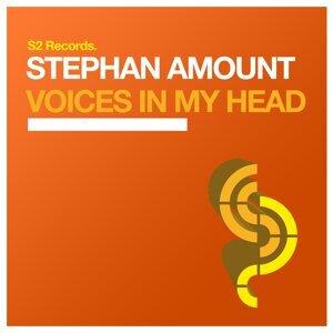 Stephan Amount 歌手頭像