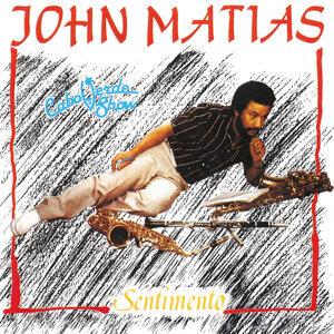 John Matias 歌手頭像