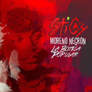 Sticky Moreno Negron 歌手頭像