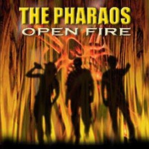 The Pharaos 歌手頭像