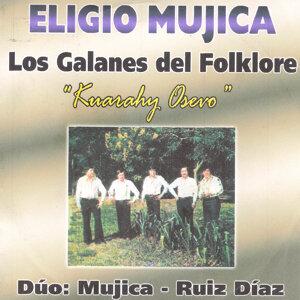 Eligio Mujica y Los Galanes Del Folklore 歌手頭像
