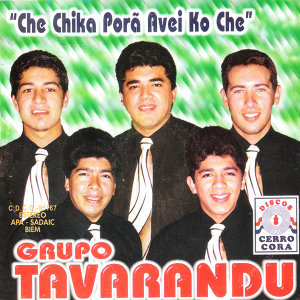 Grupo Tavarandu 歌手頭像
