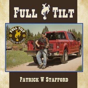 Patrick W Stafford 歌手頭像