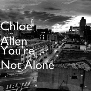 Chloe Allen 歌手頭像