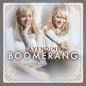 Lavendine 歌手頭像