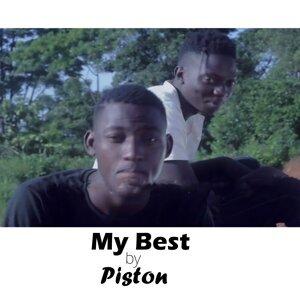 Piston 歌手頭像
