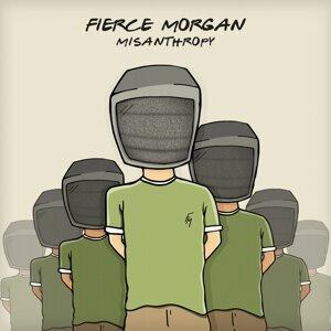 Fierce Morgan 歌手頭像