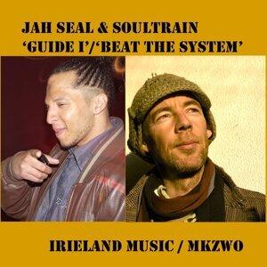 Jah Seal & Soultrain 歌手頭像