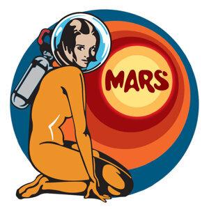 Марс 歌手頭像