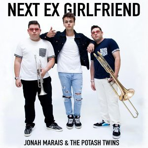 Jonah Marais 歌手頭像