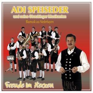 Adi Speiseder und seine Straubinger Musikanten 歌手頭像