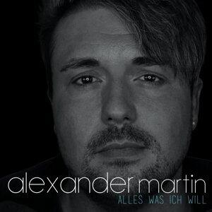 Alexander Martin 歌手頭像