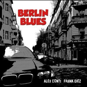 Alex Conti & Frank Diez 歌手頭像