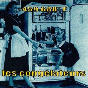 Les Congélateurs 歌手頭像