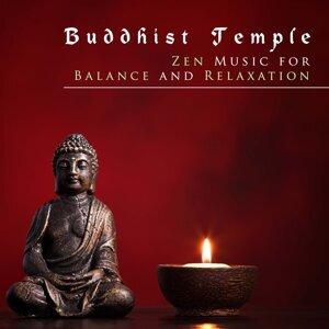 Meditation Zen Master & Deep Focus Academy & Sleep Songs 101 歌手頭像