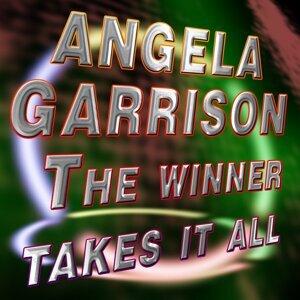Angela Garrison 歌手頭像