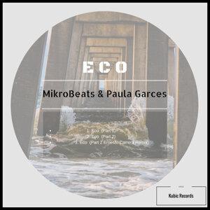 MikroBeats & Paula Garces 歌手頭像