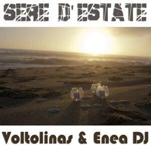 Voltolinas, Enea DJ 歌手頭像